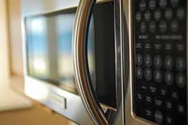 Microwave Repair Dickinson